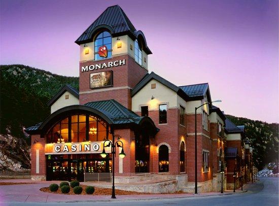 Monarch Casino Black Hawk Job Fair Jammin 101 5